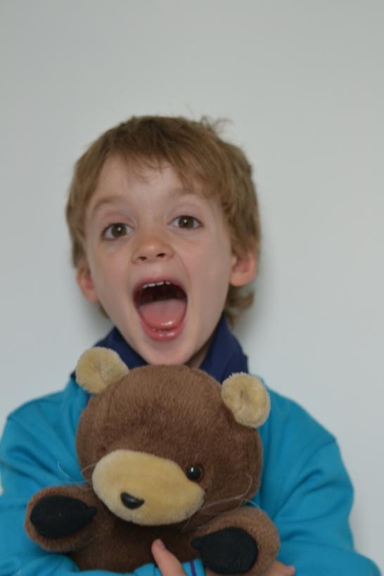 Ethan Beavers