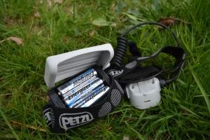 Petzl MYO RXP Battery pack