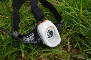 Petzl MYO RXP light