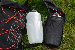 Water Bottles - Race Ultra Vest