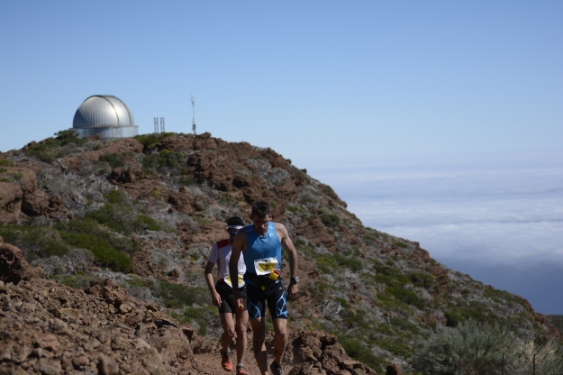 Will Luis Alberto be leading Kilian just as he did at Transvulcania?