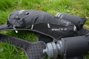 TNF Enduro 13 packed