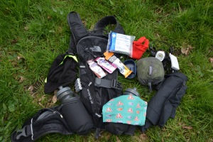 TNF Enduro 13 with kit