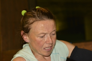 Nathalie Mauclair - Courmayeur