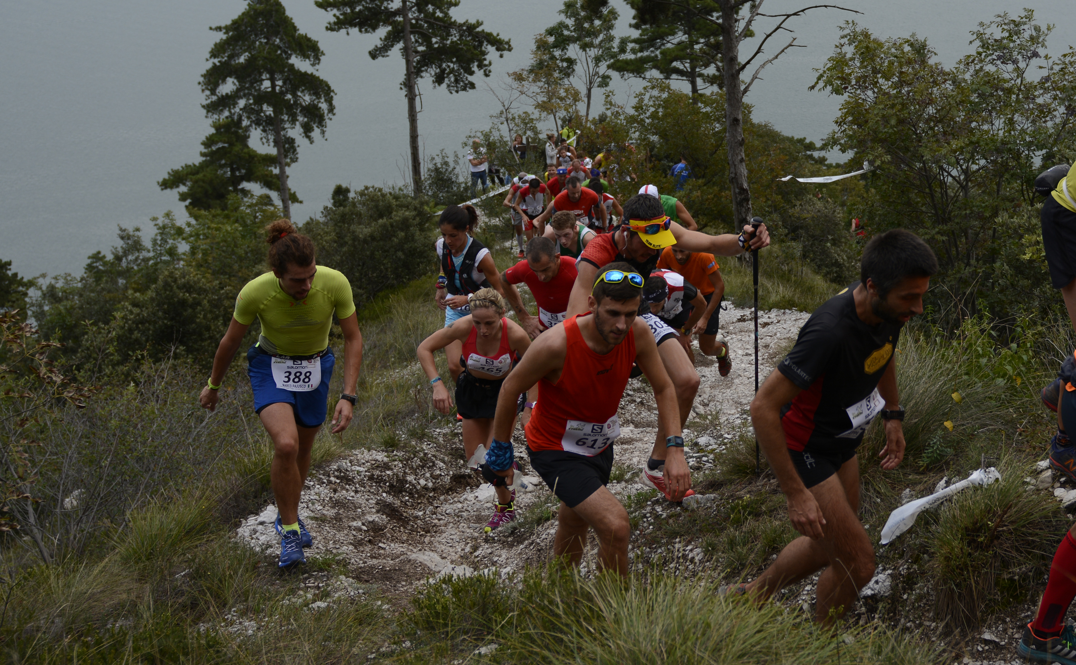 limone extreme skyrace 2014 ian campbell adventures