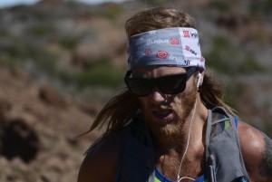Tim Olson - March