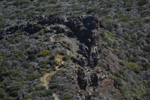 Transvulcania - La Palma - April