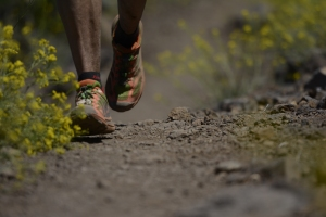 Keep on running! - October