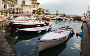 Limone Sul Garda - September